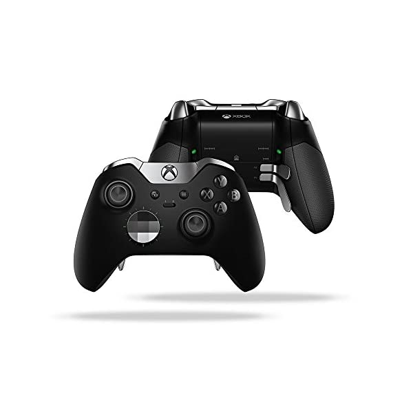 Microsoft Xbox Wireless Controllers
