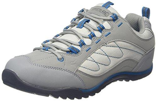 15b Basses Zinc Chaussures EU Petrolb Bleu Regatta 37 Eastmoor de Randonnée Femme Wing Gris wCaqOIBxq
