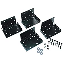 Tripp Lite 2POSTRMKITWM 2-Post Rackmount Wallmount Installation Kit Select UPS