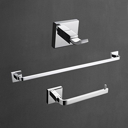 Chrome Towel Bars - 7