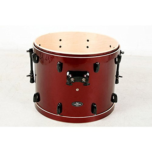 pearl-vision-birch-bass-drum-wine-red-22x18-888365830292