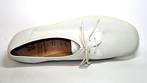 Ganter, Scarpe stringate donna Bianco bianco 40.5