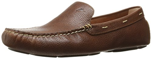 online cheap quality Tommy Bahama Men's Pagota Wide Driving Style Loafer Dark Brown good selling cheap real 2Bfzq5Ibp