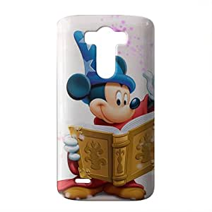 KJHI mickey mouse 3D Phone Case for LG G3