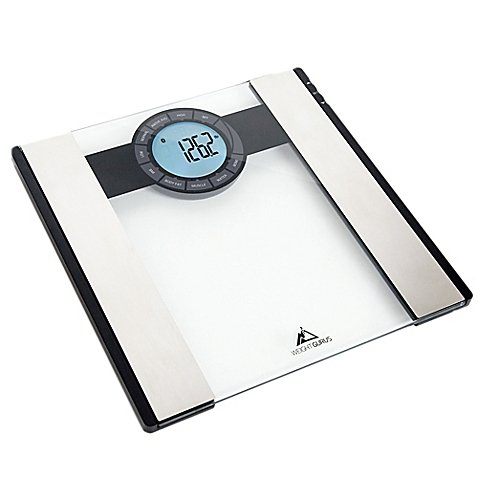 Weight Gurus Bluetooth Smart Bathroom Scale by Weight Gurus