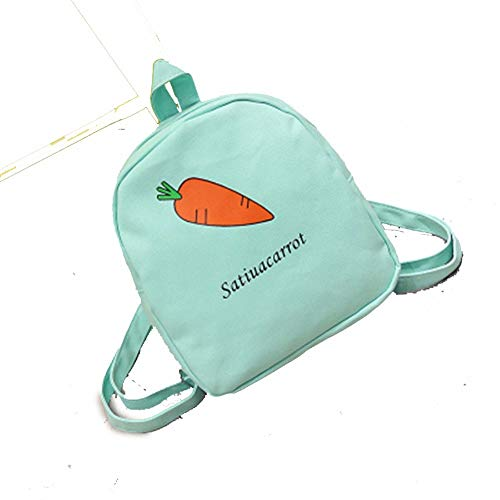 Models Infant Backpack Saoga Carrot Korean Model Station European Green School qxAWRUwBAz