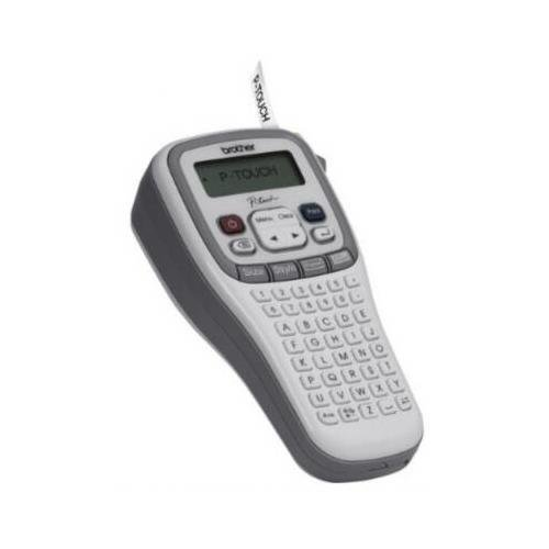 Brother P-Touch PT-H100 Handheld Label Maker - Thermal for sale  Delivered anywhere in USA