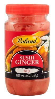 Sushi Ginger By Roland (Pack of 2)