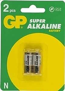 Super Alkaline Batterie Typ Lady (N), 1.5V, 2stk.
