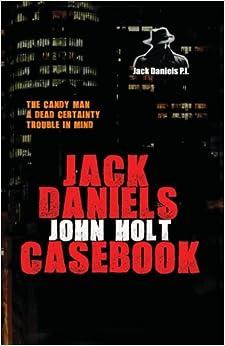 Book Jack Daniels Casebook