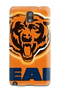 For Galaxy Note 3 Protector Case Chicagoears Phone Cover