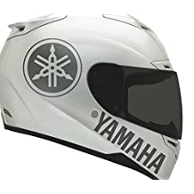 2 X Yamaha Sticker for Helmet Decal Motorcycle Decal Sticker Buy 2 Set Get 3rd Free