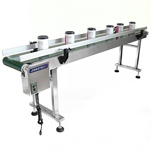 JORESTECH-Motorized-Belt-Conveyor-12-x-82-Inch-Belt-110V120W