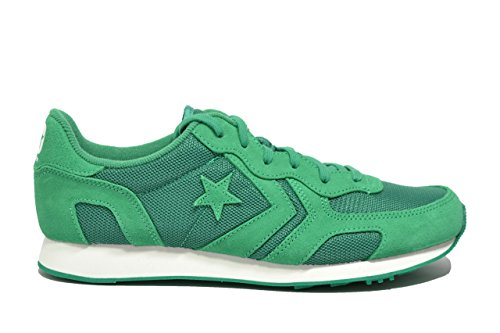 Converse - Auckland Racer, Sneaker Basse Uomo Green