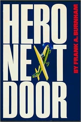 Hero Next Door