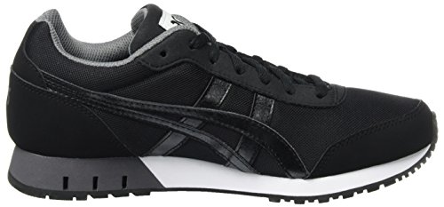 Asics Curreo, Gymnastique mixte adulte Noir