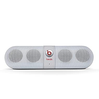 Beats Pill 2.0 Portable Speaker - White