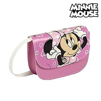 Minnie - Mochilas, Bolsos y Termas,, 2100001223: Amazon.es: Juguetes y juegos