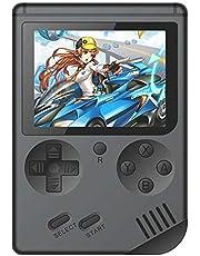 Retro FC Plus Mini 2 Handheld Game Console Emulator Built-in 168 Games Video Games Handheld Game Player for FC