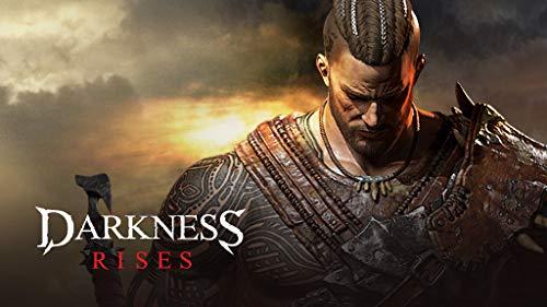 Darkness Rises: Rank S++ King's Guard Costumes Choice Box x4