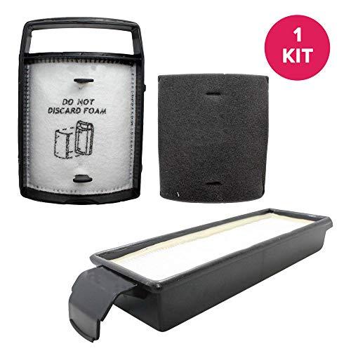 4d boss filter kit designed