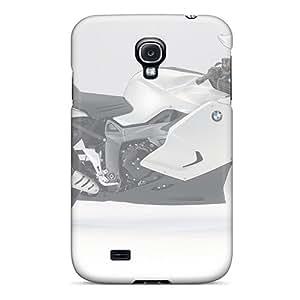 Galaxy S4 Case Bumper Tpu Skin Cover For Bmw K1300s Accessories