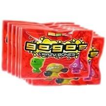 Crazy Bones Series 1 Original 10 Packs Gogos