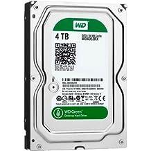 WESTERN DIGITAL WD40EZRX Caviar Green 4TB 64MB cache SATA 6.0Gb/s 3.5 internal hard drive