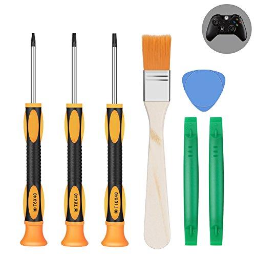 xbox 360 repair tools - 3