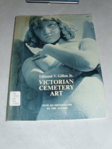 Victorian Cemetery Art
