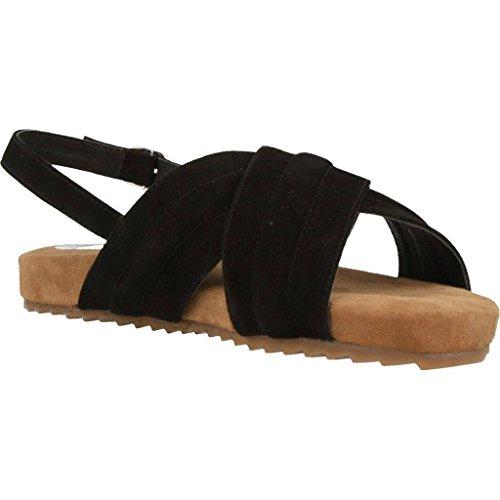 Sandalias y chanclas para mujer, color Negro , marca GIOSEPPO, modelo Sandalias Y Chanclas Para Mujer GIOSEPPO 39211V Negro Negro