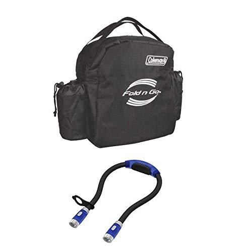 Portable Fold N Go (Black Carry Case)