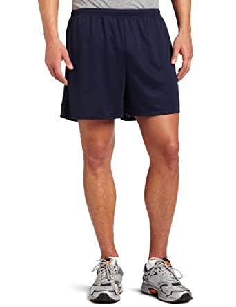 ASICS Men's Propel Short, Navy, XXX-Small