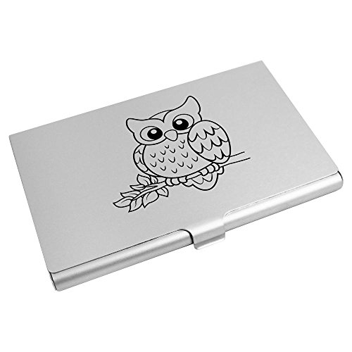 Wallet Credit Card Azeeda Card Owl' 'Cute CH00013216 Holder Business fwRqc0Hzq4