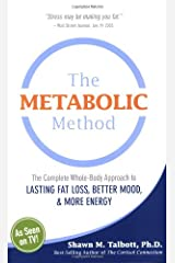 The Metabolic Method Paperback