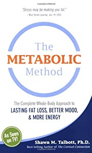 The Metabolic Method