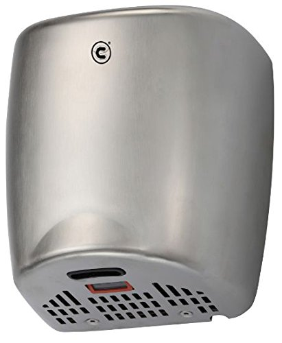 Automatic High Speed Stainless Steel Hand Dryer