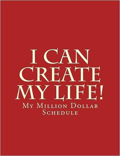 amazon i can create my life designing your million dollar