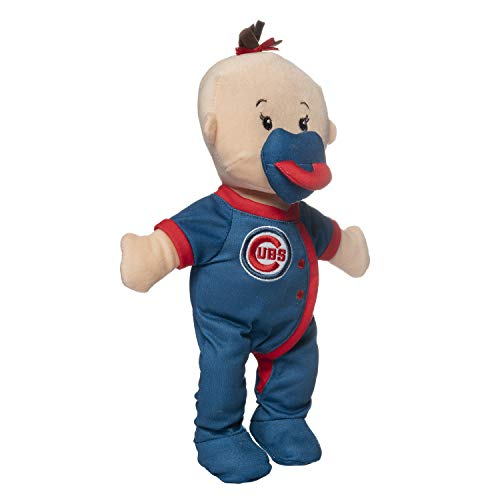 Baby Fanatic Chicago Officially Licensed product image