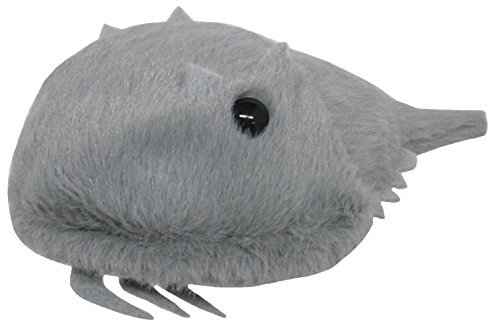 (Stuffed Pururun Marin horseshoe crab)