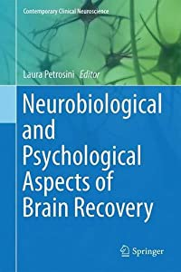 Neurobiological and Psychological Aspects of Brain Recovery (Contemporary Clinical Neuroscience)