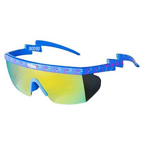 b516f5d3c6a Neff Brodie Wrap Around Sport Sunglasses - Buy Online in UAE ...