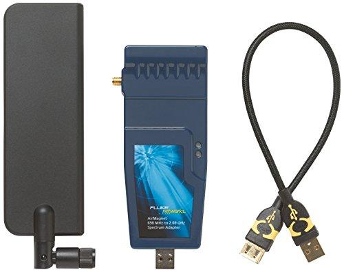 Fluke Networks AM/A1680 AirMagnet Spectrum XT and ES ()