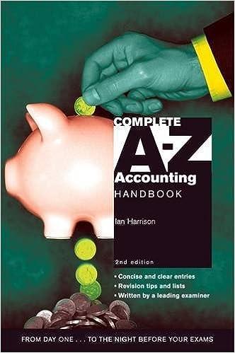Utorrent En Español Descargar Complete A-z Accounting Handbook 2nd Edition Epub Libre