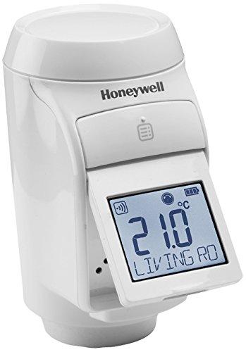 evohome THR92H1002 - Wireless Radiador Zonificació n Kit (Por Homexpert) Honeywell