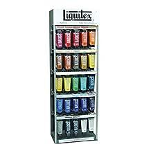 Liquitex 1043851 250ml x 23 Basics Acrylic Color Assortment