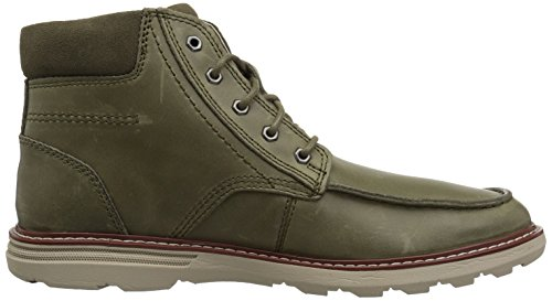 Caterpillar Men's Duke Fashion Boot Dark Olive cheap sale release dates free shipping newest cheap sale Cheapest outlet new harR04kWl