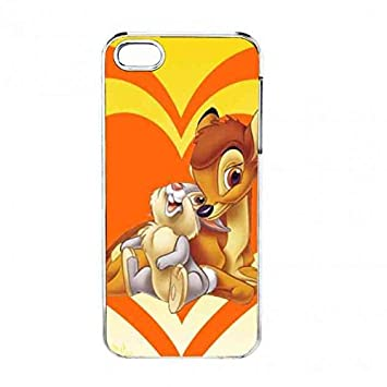 coque iphone 5 disney bambi