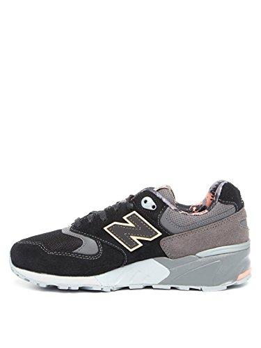 NEW Noir Black BALANCE NEW BALANCE 999 B8Tqcz