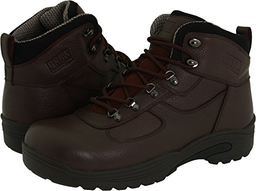(Drew Shoe Men's Rockford, Dark Brown, 9.5 4W (4E))